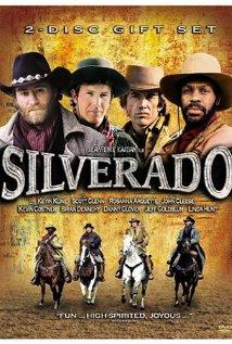 Watch Silverado Online