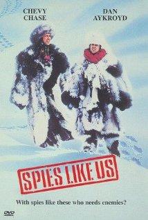 Watch Spies Like Us Online