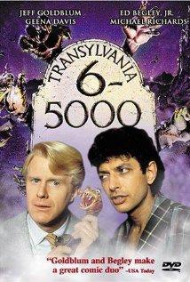 Watch Transylvania 6-5000 Online