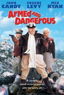 Watch Armed and Dangerous Online
