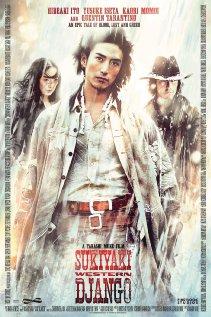 Watch Sukiyaki Western Django Online