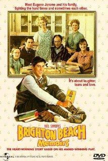 Watch Brighton Beach Memoirs Online