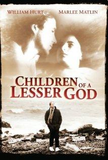 Watch Children of a Lesser God Online