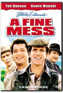 Watch A Fine Mess Online