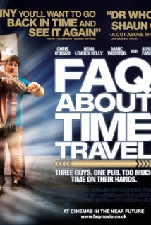Watch Frequently Asked Questions About Time Travel Online