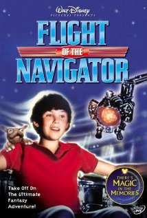 Watch Flight of the Navigator Online