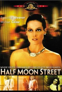 Watch Half Moon Street Online