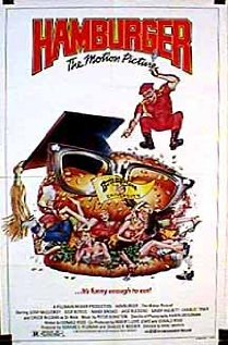 Watch Hamburger... The Motion Picture Online