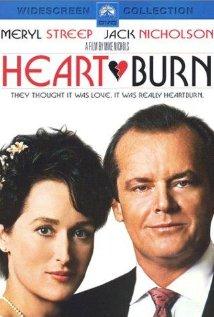 Watch Heartburn Online