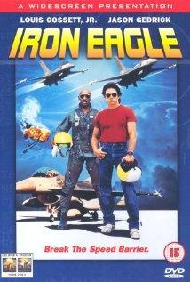 Watch Iron Eagle Online