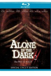Watch Alone in the Dark II Online
