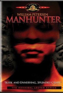Watch Manhunter Online