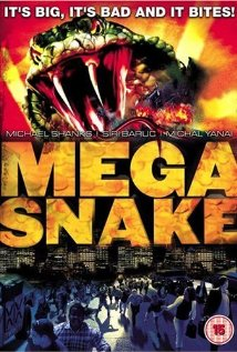 Watch MegaSnake Online