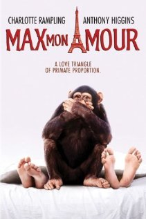Watch Max, Mon Amour Online