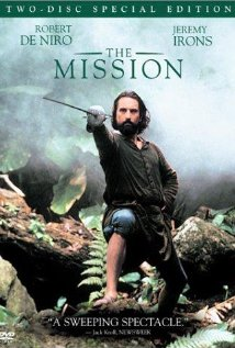 Watch The Mission Online
