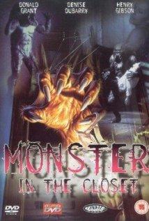 Watch Monster in the Closet Online