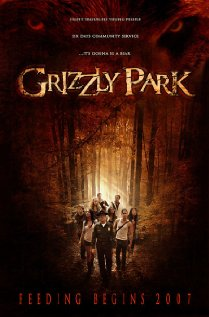 Watch Grizzly Park Online