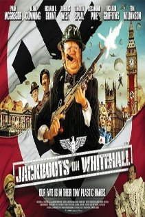 Watch Jackboots on Whitehall Online