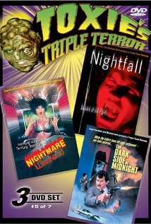 Watch Nightmare Weekend Online
