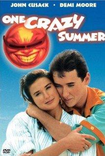 Watch One Crazy Summer Online