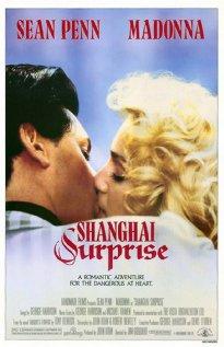 Watch Shanghai Surprise Online