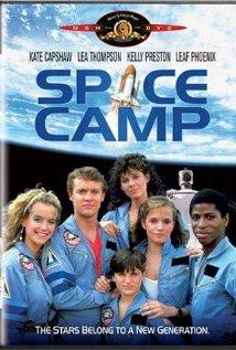 Watch SpaceCamp Online