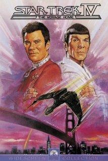 Watch Star Trek IV: The Voyage Home Online