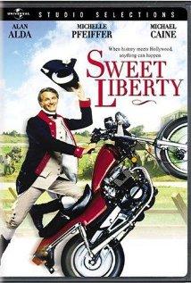 Watch Sweet Liberty Online