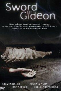 Watch Sword of Gideon Online