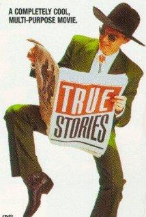 Watch True Stories Online