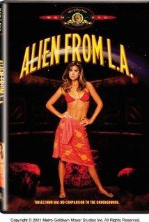 Watch Alien from L.A. Online