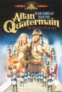 Watch Allan Quatermain and the Lost City of Gold Online