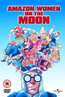 Watch Amazon Women on the Moon Online