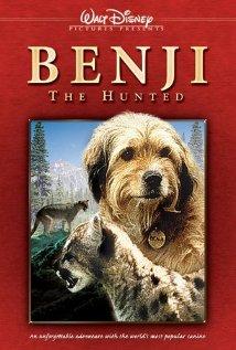 Watch Benji the Hunted Online