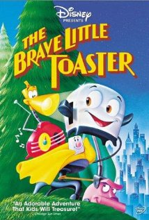 Watch The Brave Little Toaster Online