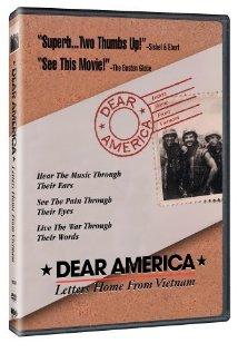 Watch Dear America: Letters Home from Vietnam Online