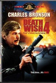 Watch Death Wish 4: The Crackdown Online