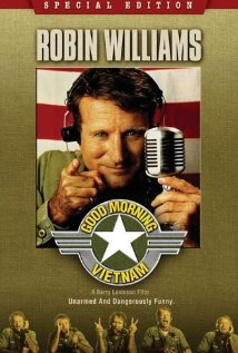 Watch Good Morning, Vietnam Online