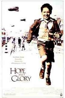 Watch Hope and Glory Online