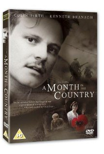 Watch A Month in the Country Online