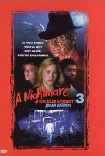 Watch A Nightmare on Elm Street 3: Dream Warriors Online