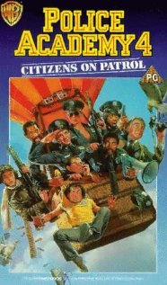Watch Police Academy 4: Citizens on Patrol Online