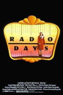 Watch Radio Days Online