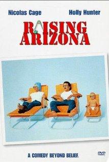 Watch Raising Arizona Online