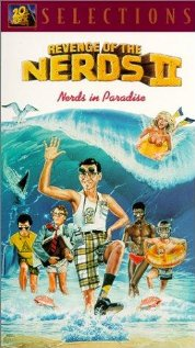 Watch Revenge of the Nerds II: Nerds in Paradise Online