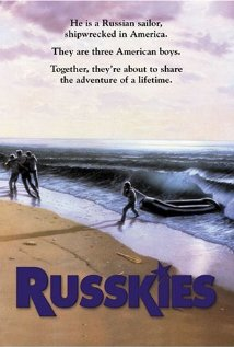 Watch Russkies Online