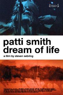 Watch Patti Smith: Dream of Life Online
