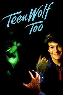 Watch Teen Wolf Too Online