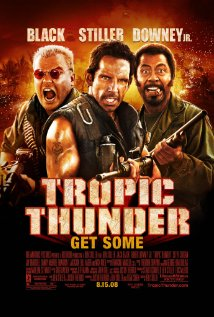Watch Tropic Thunder Online