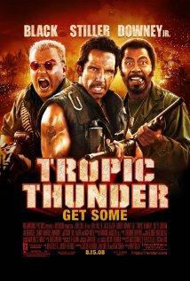 Watch Tropic Thunder Online